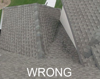 Problem Areas | Dayus Roofing